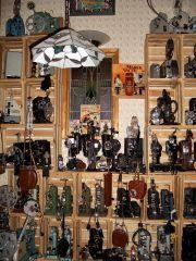 Mein kleines Amateurfilmgerätemuseum