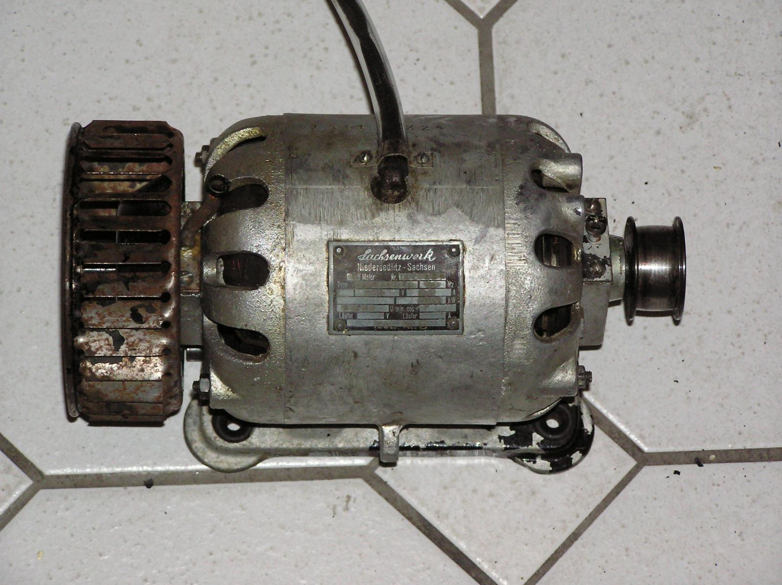 c1) Motor