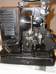 Überholung eines Bauer Selecton S für 16mm