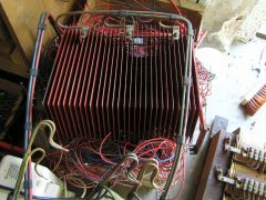a5) Selengleichrichter