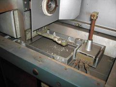 SHC BWR KS Lampenhaus Kolben und Spiegel entfernt Asbest 01.JPG