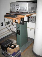SHC BWR KS Sockel Meopton 16mm für Beamer.JPG