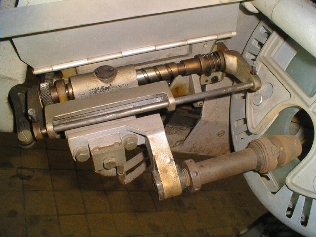 D21 Projektor mit Bogenlampe ohne Gehäuse 8