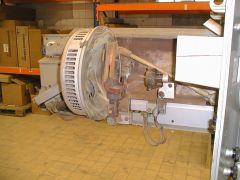 D21 Projektor mit Bogenlampe ohne Gehäuse 6