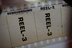 Filmkopie ROLLERCOASTER