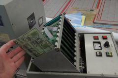 Sensurround Processor