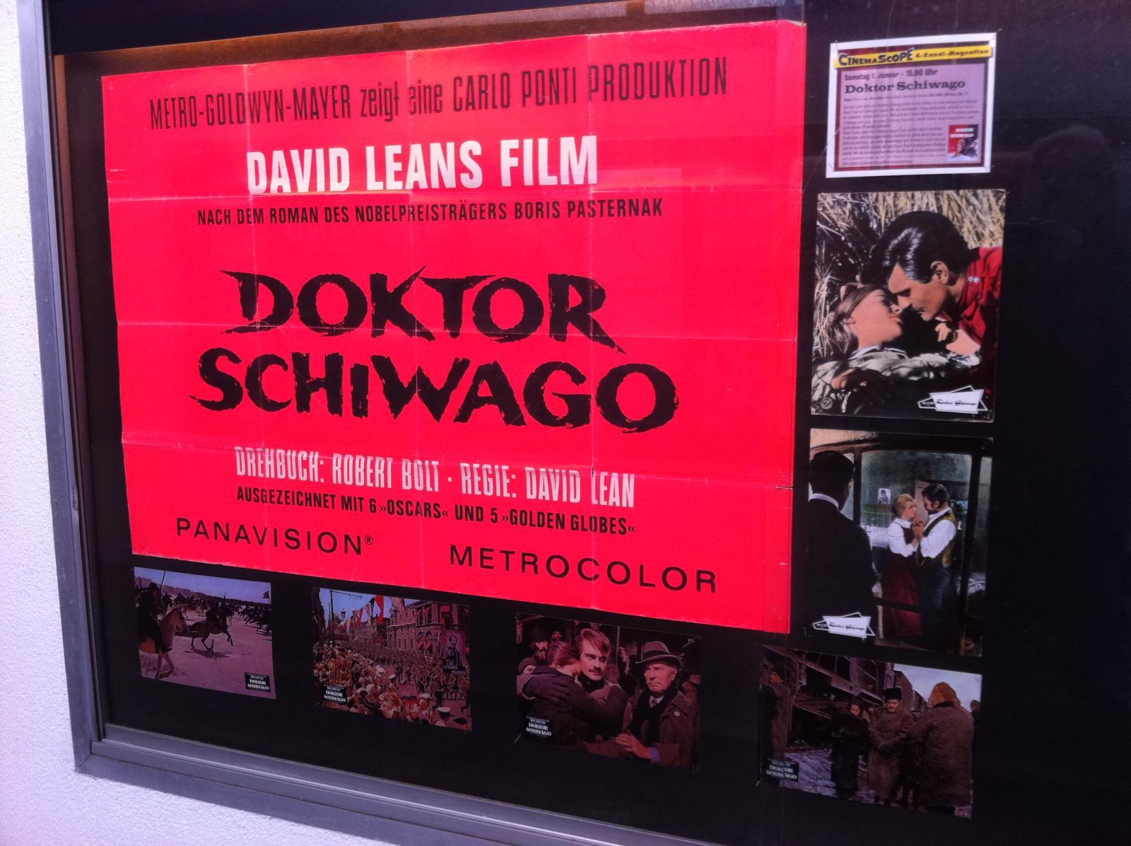 Doktor Schiwago - Neujahr 2011
