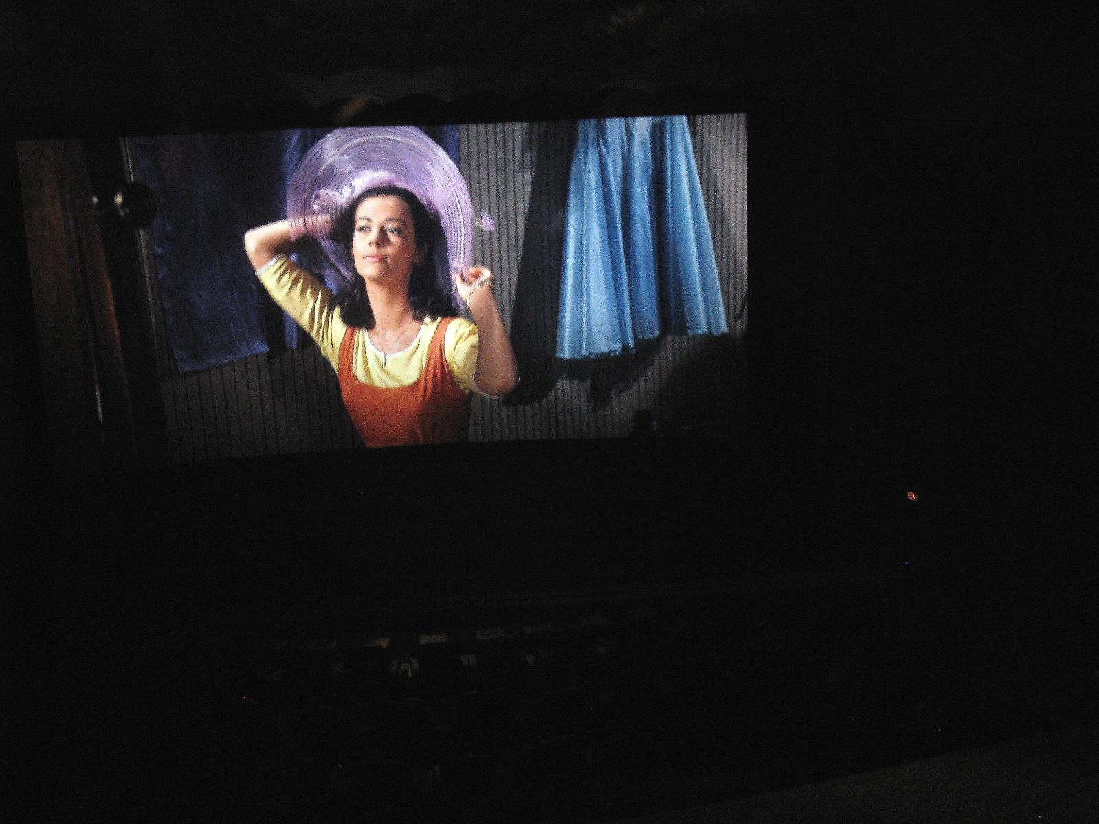 "50 Jahre ""West Side Story"" - 70mm-Hommage in der ASTOR FILMLOUNGE"