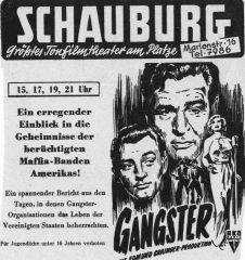 Gangster (1951)