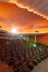 KiKi/Ufa-Pavillon/Ufa-Palast/Filmpalast Berlin/Astor Filmlounge