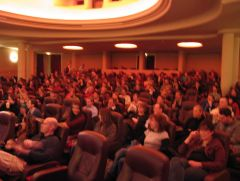 "50 Jahre ""West Side Story"" - 70mm-Hommage in der ASTOR FILMLOUNGE"