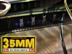 Titanic 35mm dts