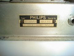 144 Philips VE1325-01 Typschild.jpg