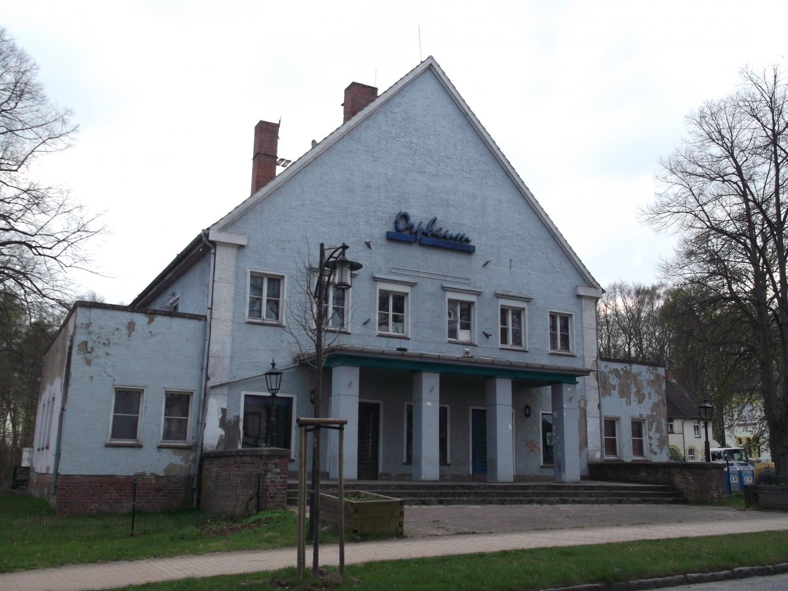 Kino Schönberg