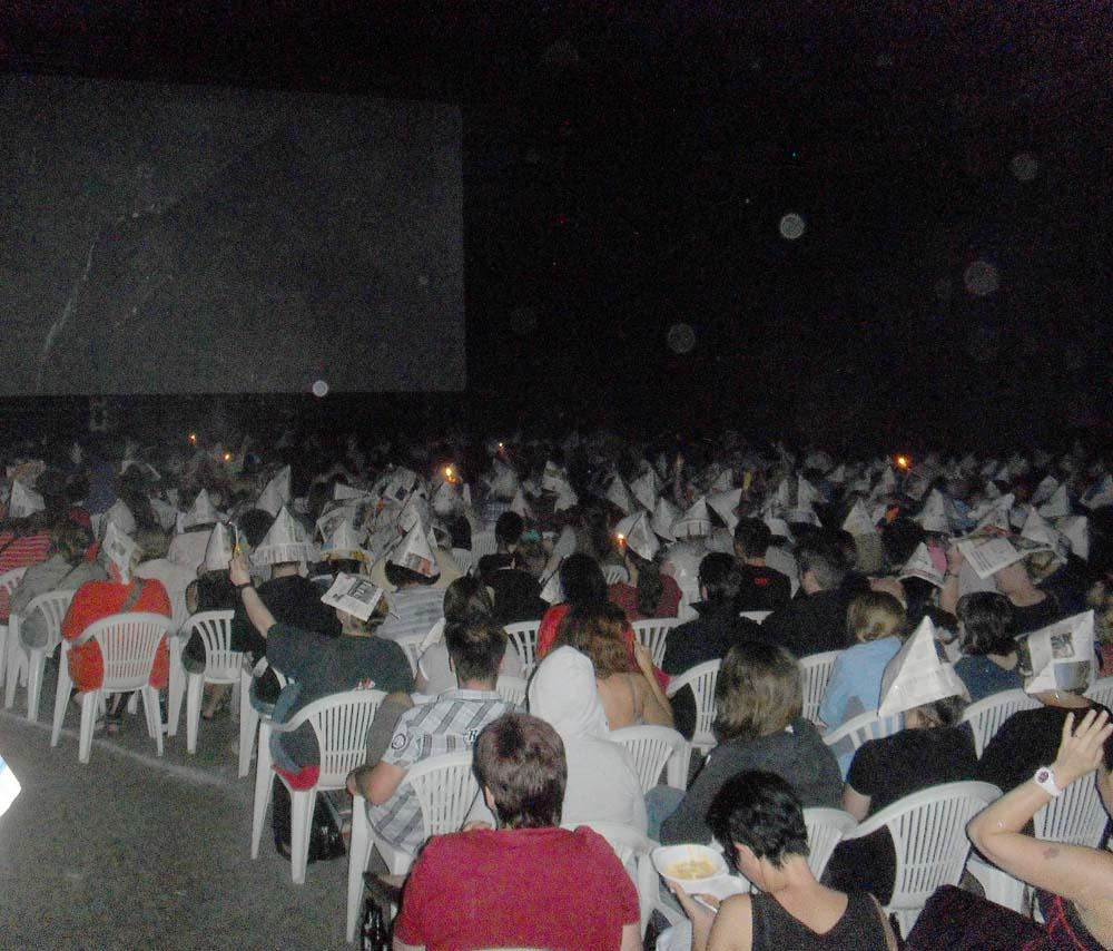 Rocky Horror Picture Show 2012