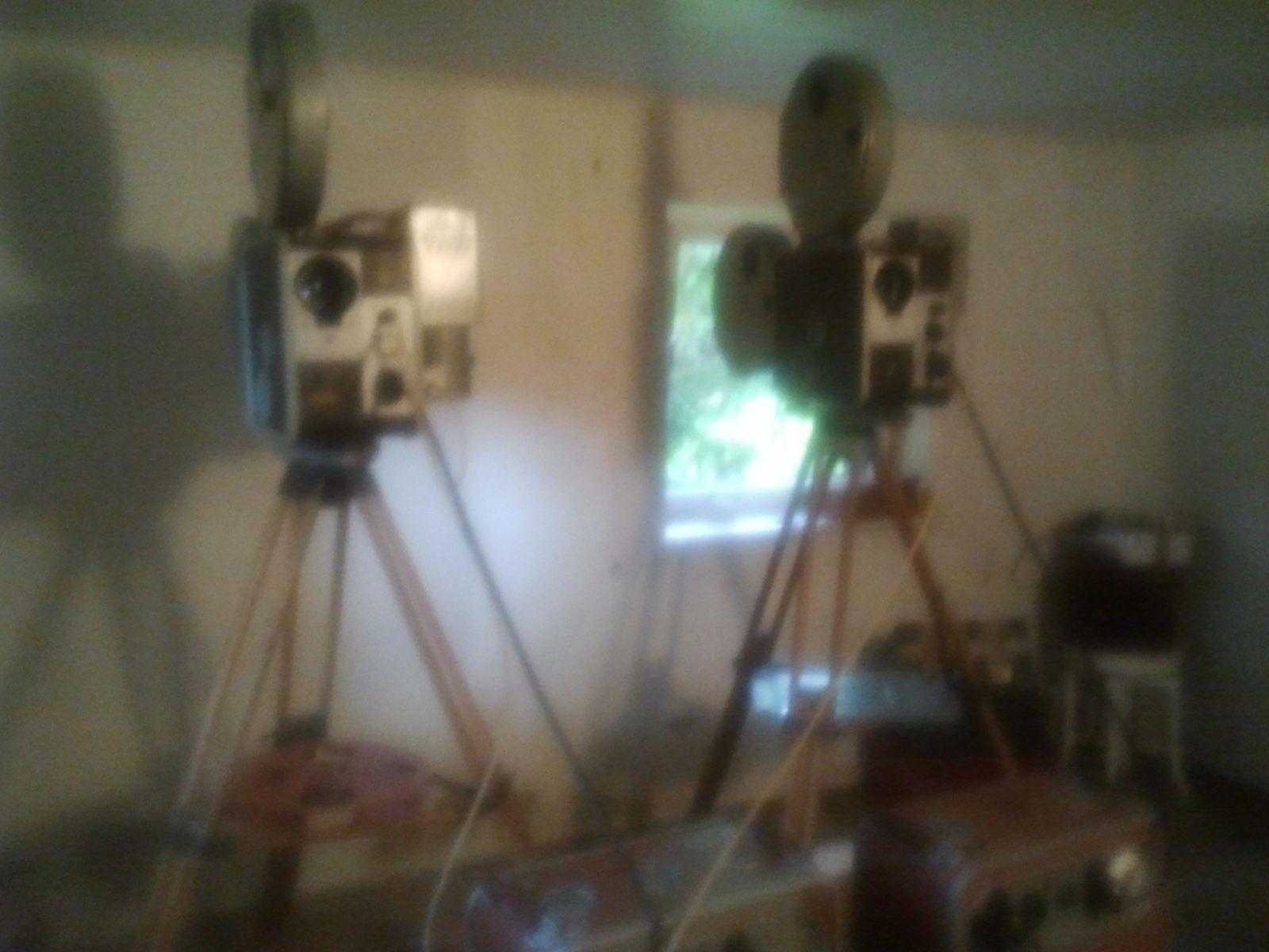 Meine TK 35 Doppelanlage