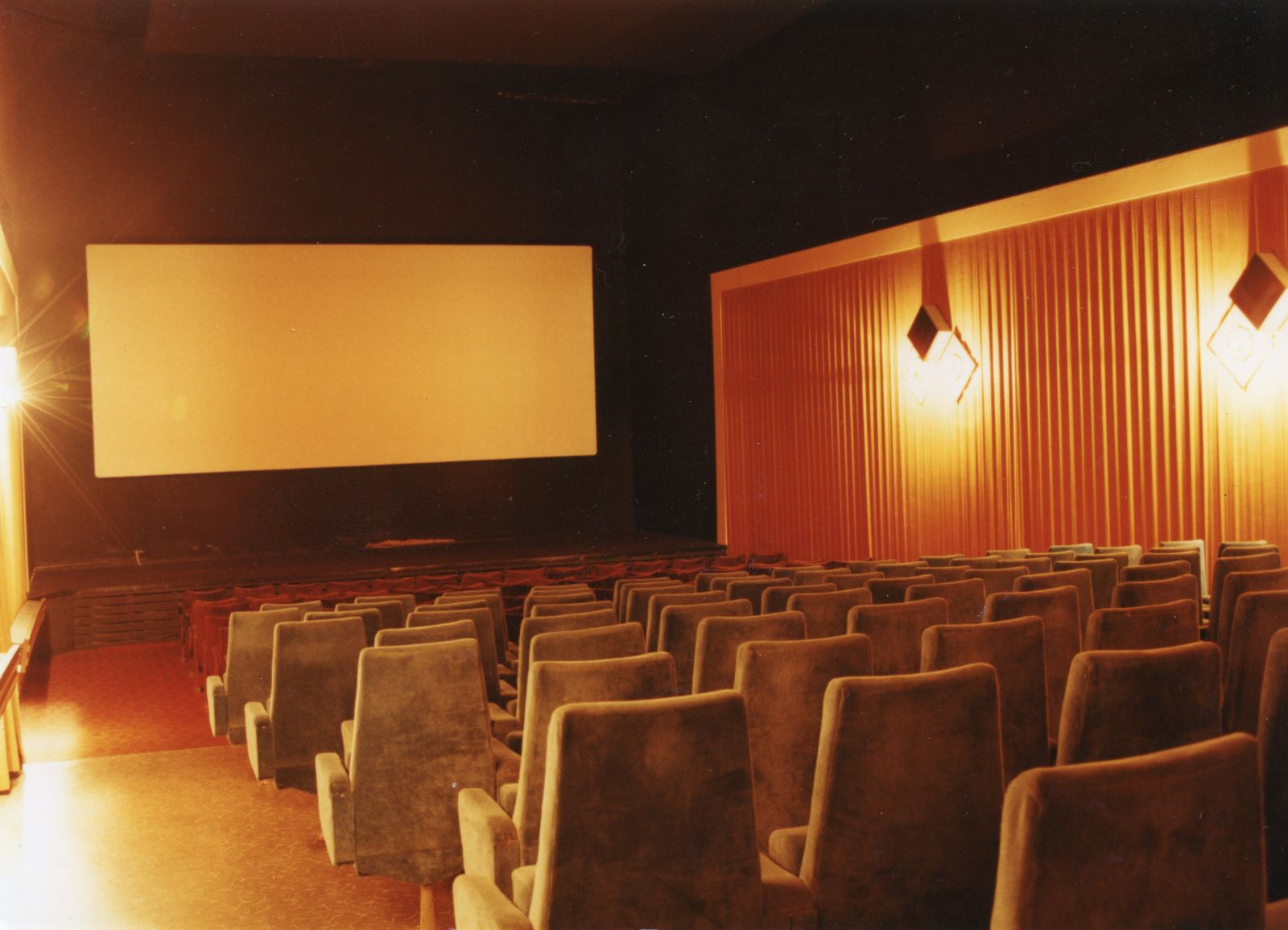 Cinema Kino Zweibrücken