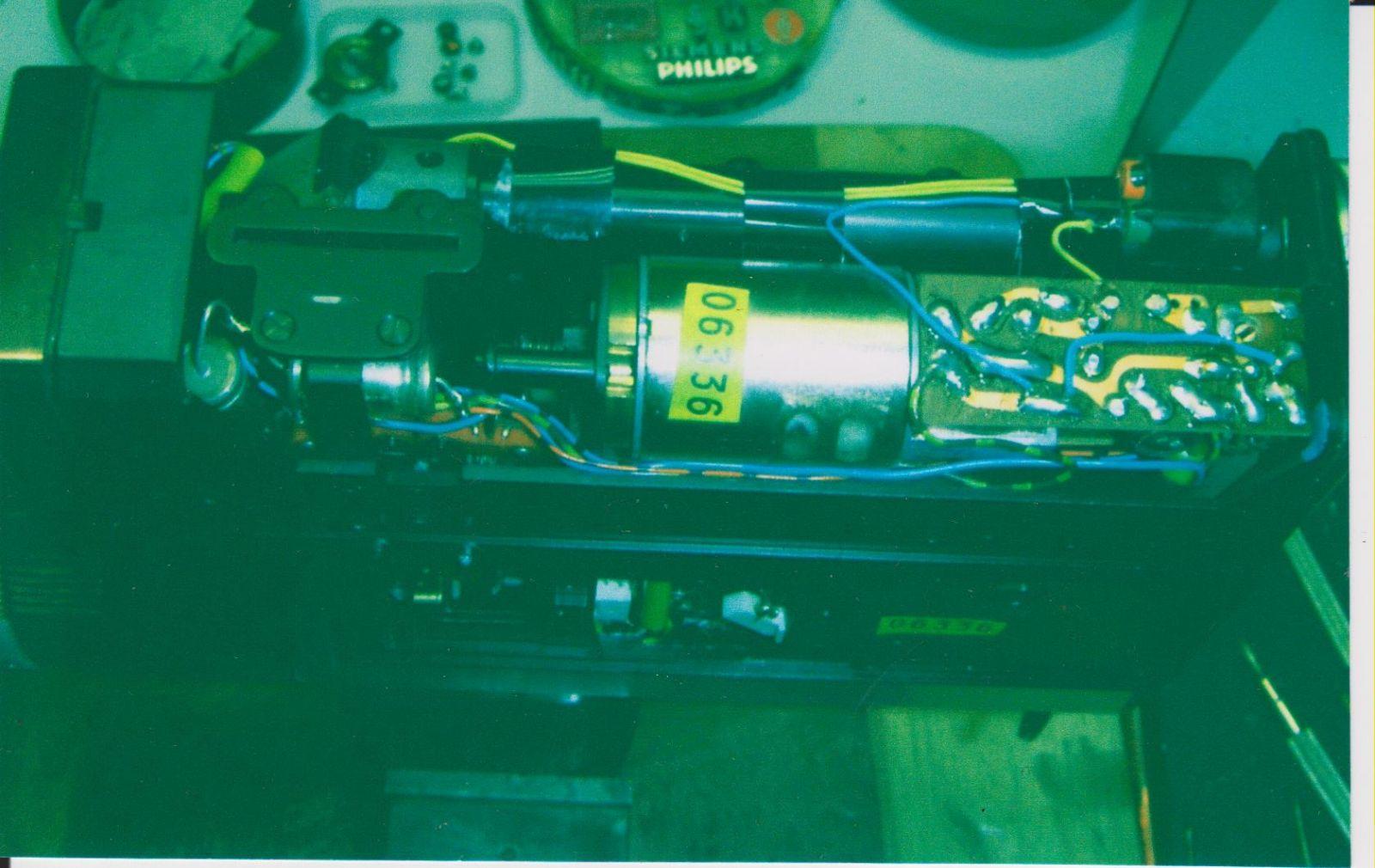 Zeiss Ikon M811