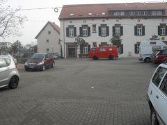K640 011   Börse