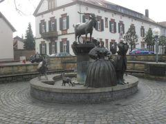 K640 008   Börse