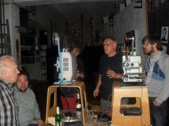 K640 027   Studio