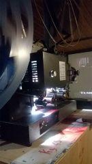 35mm Projektor