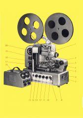 LMP16 Bedienungsanleitung Klappbild Titelseite