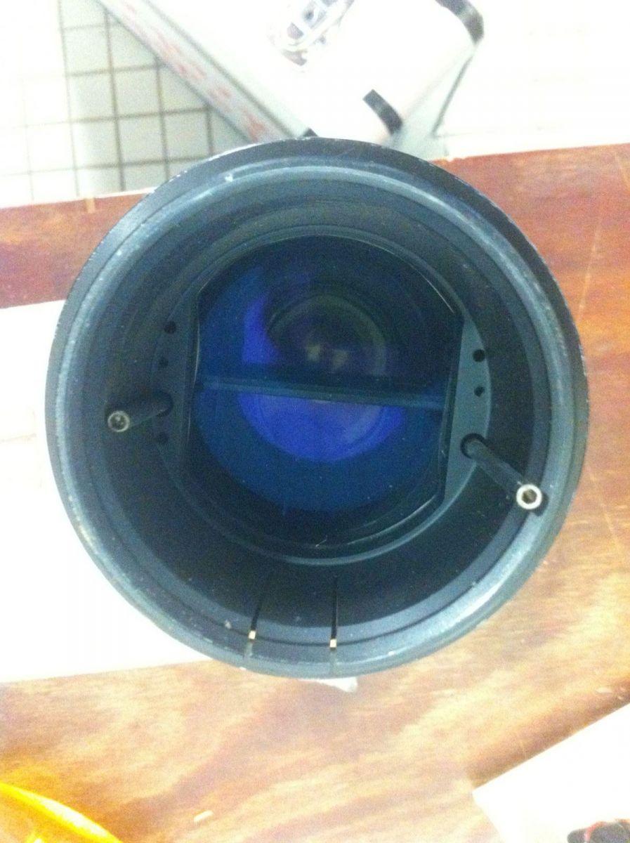 Sirius 3D Optik