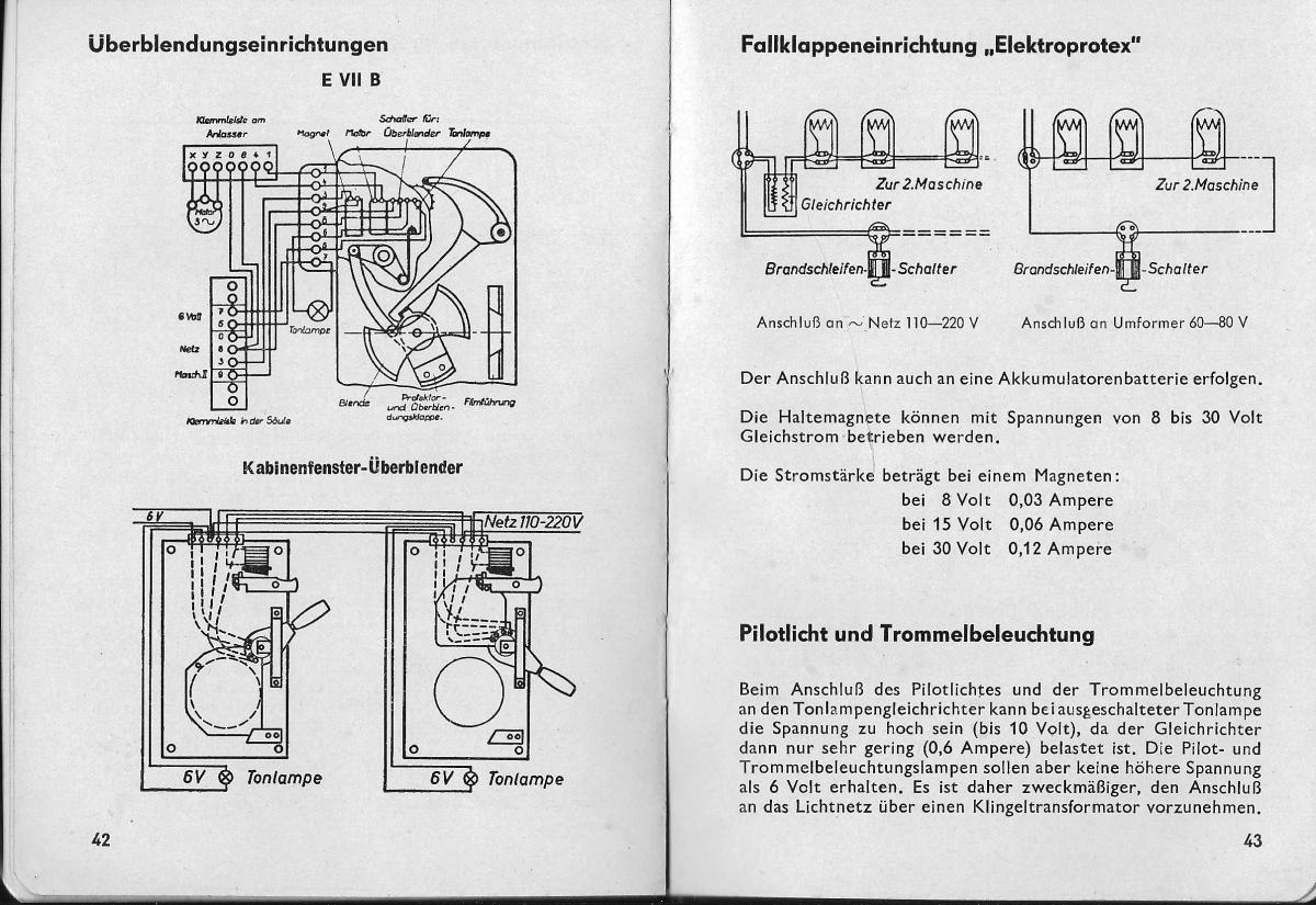 Niedlich 1995 1 9 Quecksilber Tracer Starter Schaltplan ...