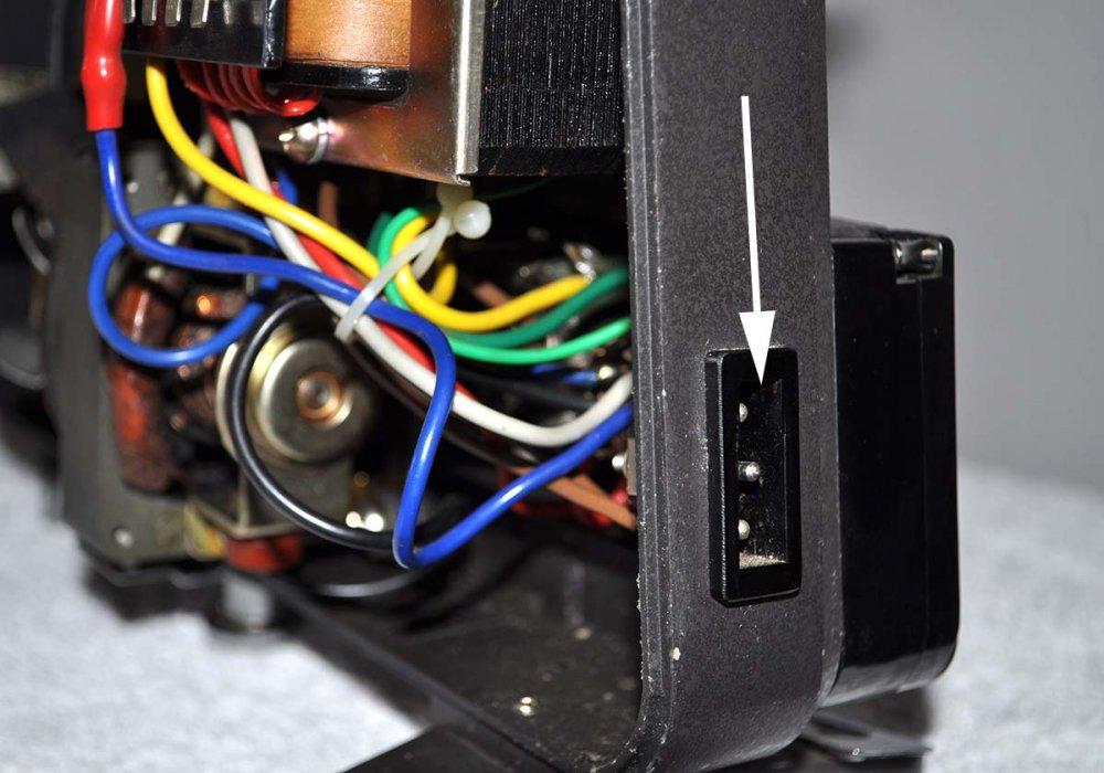 8mm Scanner Frame By Frame