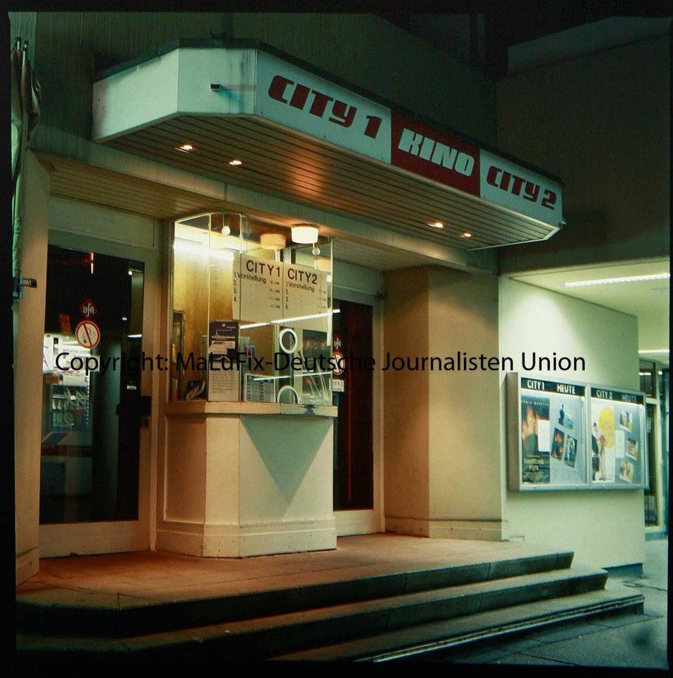 Kinos Aachen