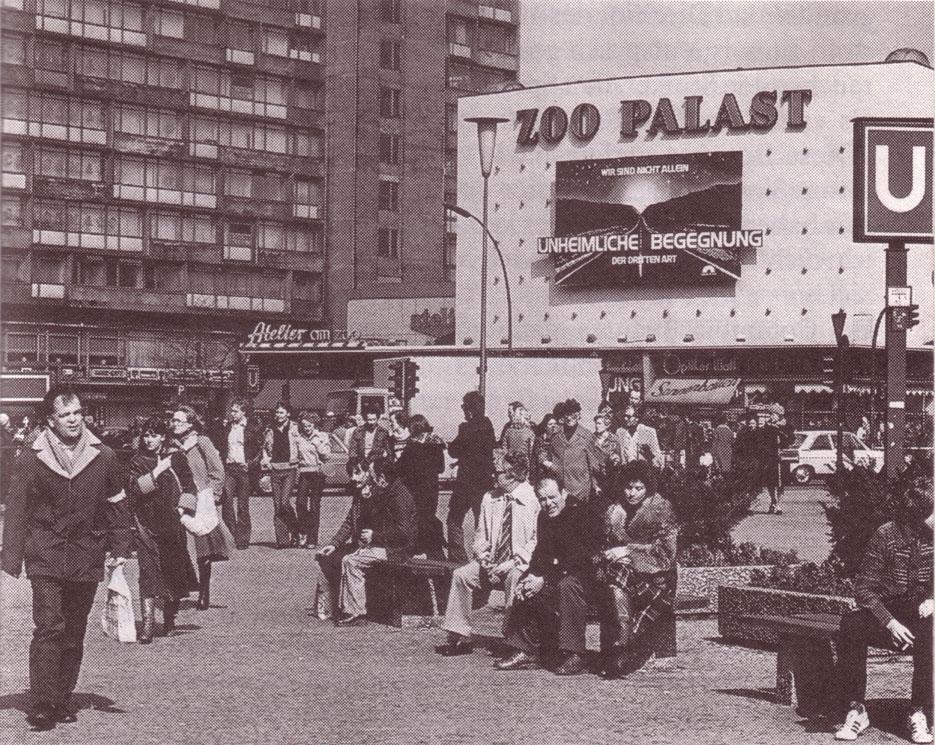 Zoo-Palast 1978, Close Encounters.jpg