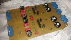 4 Kanal Magnettonvorverstärker