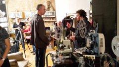 Filmer- & Sammlertreffen in Berlin, die Vierte