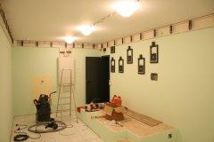 Diverse Installationsarbeiten