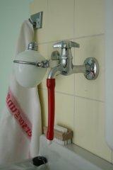 In einen 50er Jahre BWR gehört ein Waschbecken;-)