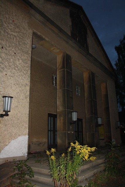 Kino Brand-Erbisdorf