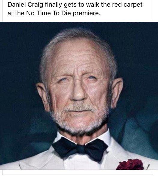 Bond Neuer Film
